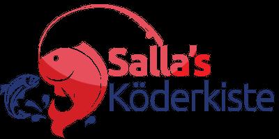 Salla´s Köderkiste-Logo