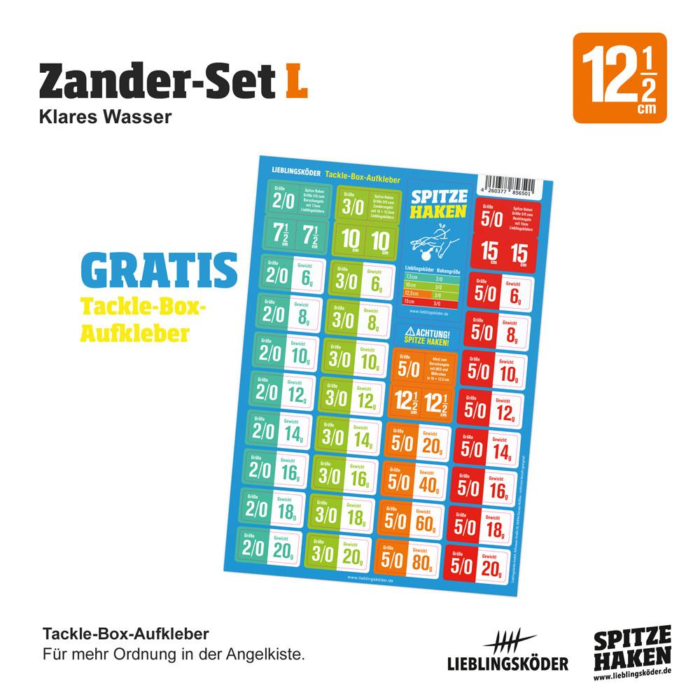 Lieblingsk/öder Spitze Haken 3//0
